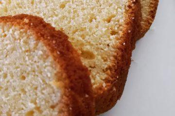 bizcocho de queso mascarpone y naranja